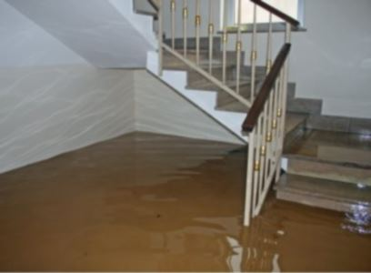 Emergency water removal in Manchester by Kentucky Disaster Restoration, LLC