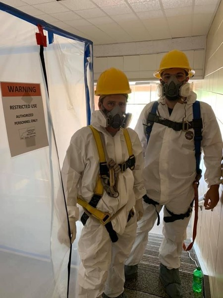Mold Removal in Oneida, KY (1)